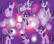 FANMADE Twilight Sparkle