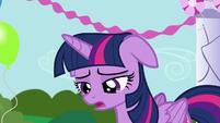 "Twilight ""one of the worst feelings I've ever had"" S5E12"