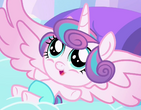 Flurry Heart ID S6E1
