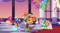 Discord promises to keep an eye on Smooze S5E7