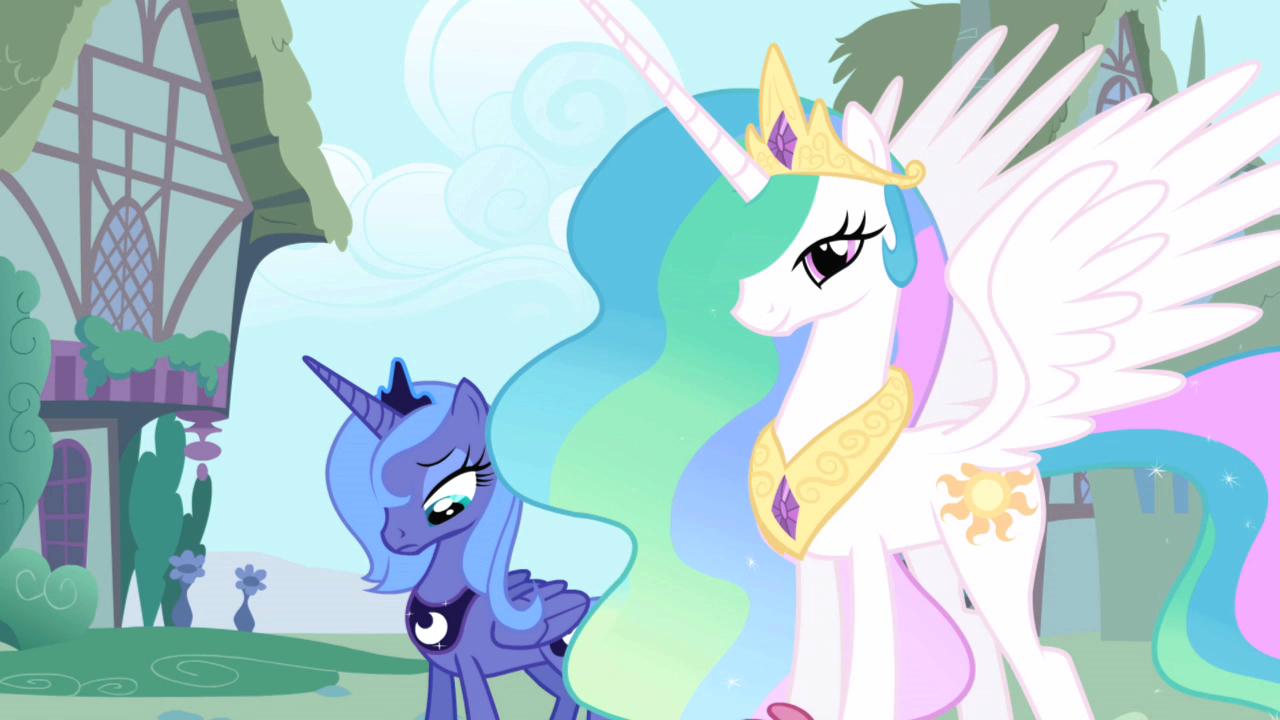 Alicornio my little pony la magia de la amistad wiki - My little pony wikia ...