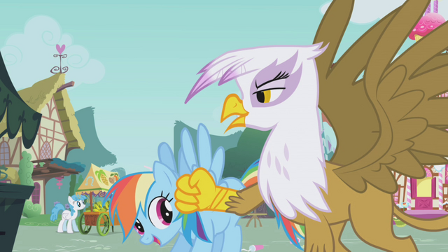 File:Rainbow Dash 'later' S1E05.png