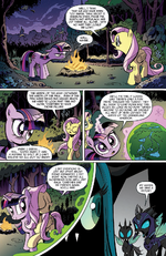 Comic issue 3 page 6