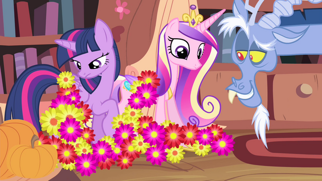 """File:Discord """"Did I say zinnias?"""" S4E11.png"""