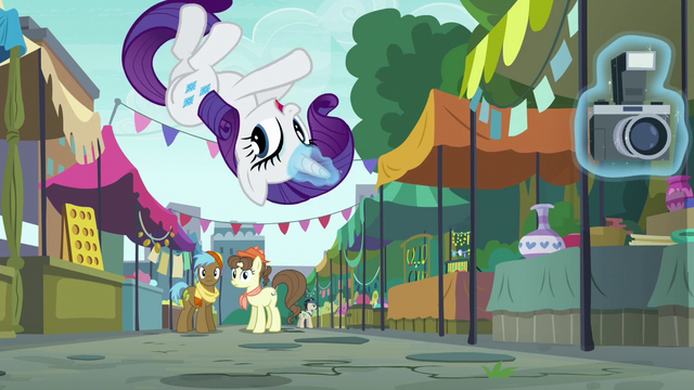 File:Rarity flipping in the air S6E3.png