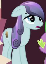 Sapphire Joy depressed ID S3E01