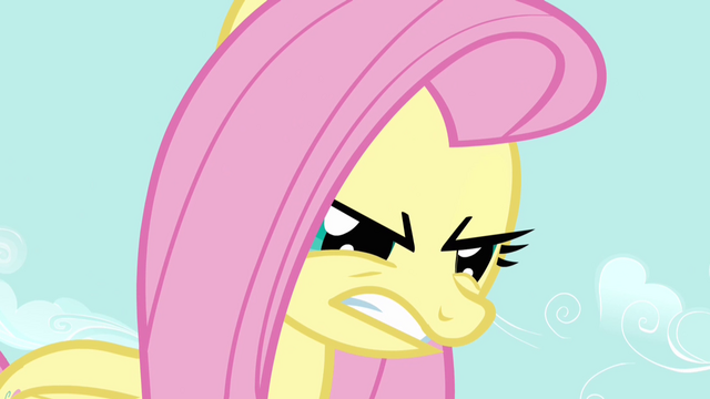 File:Fluttershy getting mad S2E19.png
