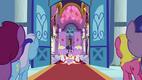 Arrival of the New Princess S3E13