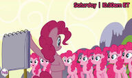 Pinkies' Notebook S3E3