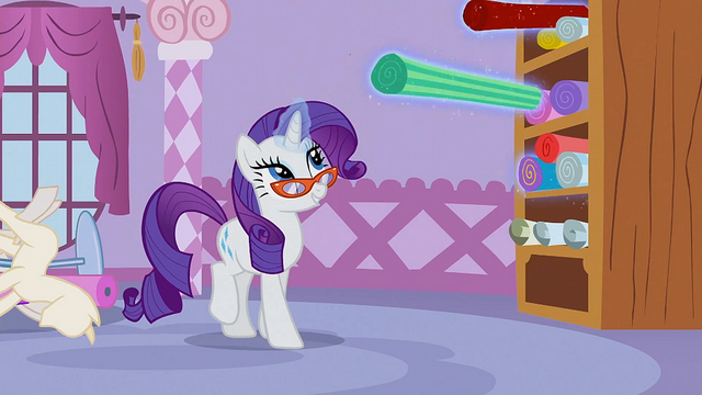 File:Rarity levitating cloth bolts S1E14.png