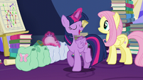 "Twilight ""I've prepared our things"" S5E23"