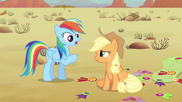 File:Rainbow Dash send money S2E14.png