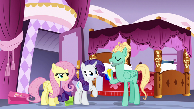 "File:Rarity ""this is just unacceptable!"" S6E11.png"