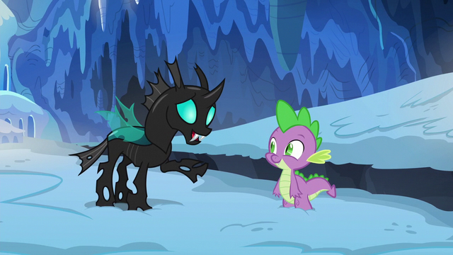 "File:Thorax ""can't believe you want to help me"" S6E16.png"
