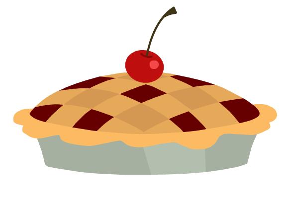free food clipart apple pie - photo #49