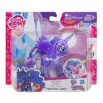 Explore Equestria Sparkle Bright Princess Luna packaging
