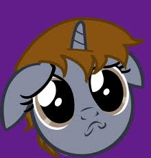 File:FANMADE Littlepip sad.jpg