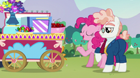 "Pinkie Pie ""we shall!"" S5E24"