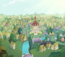 Magical Mystery Cure/Gallery