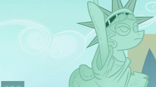 File:Statue of Pony Liberty S4E8.png