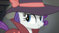 """Rarity """"and that's"""" S5E15"""