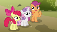 """Scootaloo """"we may just be able to help you out"""" S6E19"""