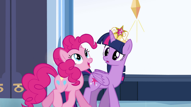 File:Pinkie Pie guessing the truth EG.png