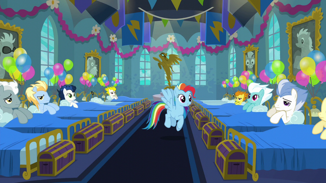 File:Rainbow Dash super-excited S6E7.png