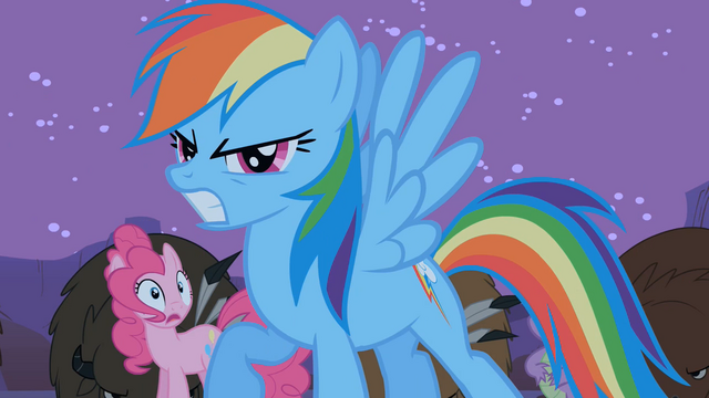 File:Rainbow Dash super angry S01E21.png