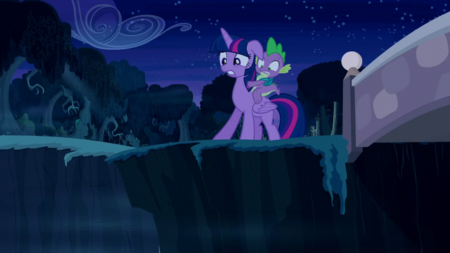File:Twilight and Spike at a cliff S5E26.png