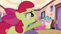 Apple Bloom 'Really gone too far' S3E4