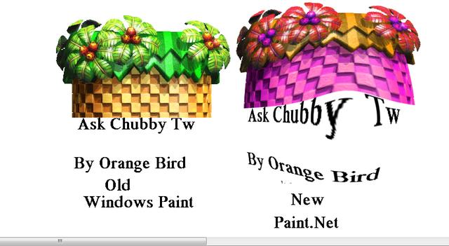 File:Orange Bird's logos.png