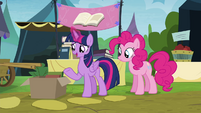 "Twilight ""more books to read than ever"" S4E22"