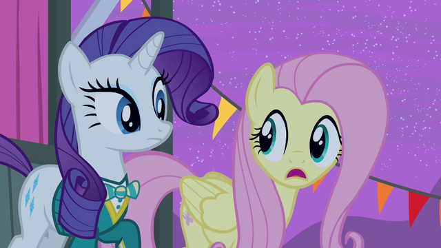 File:Fluttershy 'we can't disappoint that sweet little filly' S4E14.png