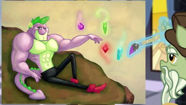 File:Spike's fantasy portrait S5E10.png