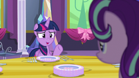 "Twilight ""Always be careful with knives"" S06E06"