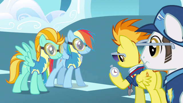 File:Rainbow Dash we're here S3E7.png