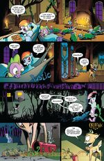 Comic issue 28 page 5