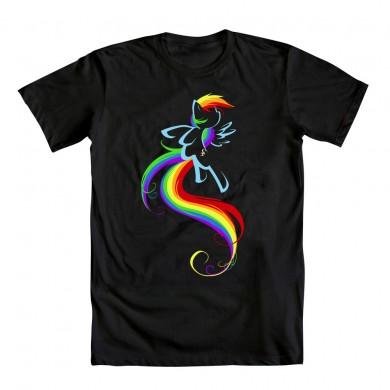 File:Flowing Rainbow T-shirt WeLoveFine.jpg