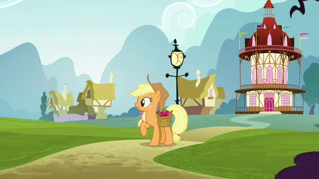 File:Applejack looks to her right S5E19.png