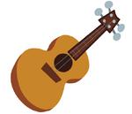 Canterlot Castle Guitar