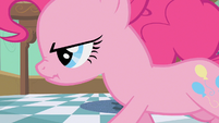 Pinkie Pie drop it S2E13