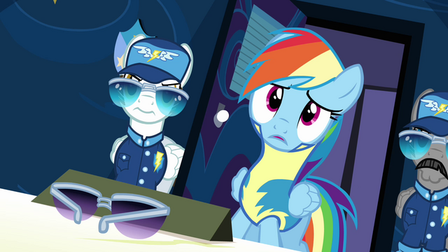 File:Rainbow acknowledging Spitfire S3E7.png