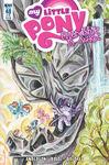 Comic issue 48 sub cover