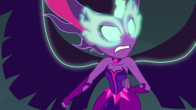 File:Midnight Sparkle looking to her left EG3.png