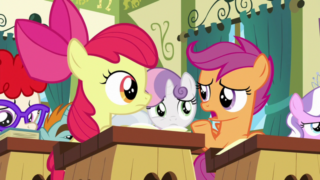 "File:Scootaloo ""that is a lot of work"" S6E14.png"