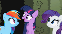 Twilight 'We have each other' S2E01