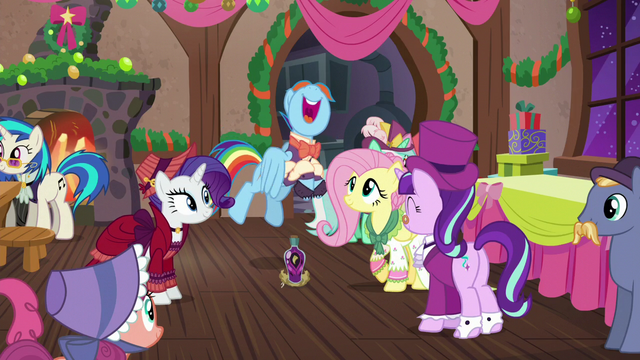 "File:Snowdash ""It's awesome!"" S06E08.png"