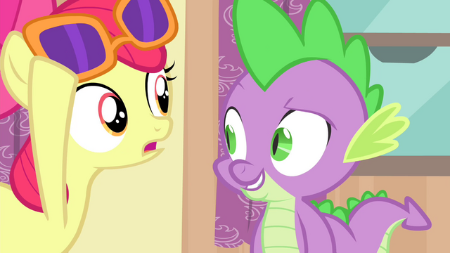 "File:Apple Bloom ""Would have?"" S4E19.png"