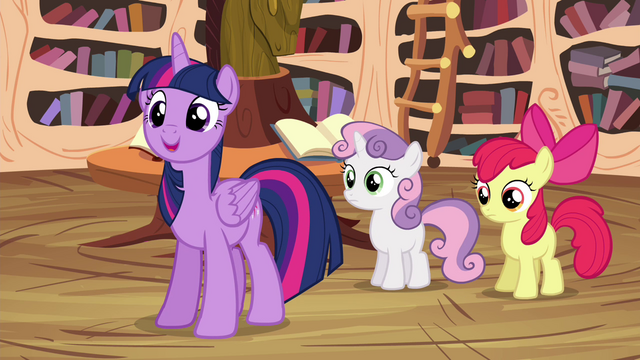 "File:Twilight ""You'll find it in no time"" S4E15.png"